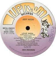 Jeff Redd - Love High