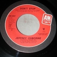 Jeffrey Osborne - Don't Stop