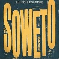 Jeffrey Osborne - Soweto