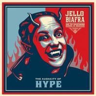 JELLO Biafra & THE GUANTANAMO SCHOOL OF MEDICINE - The Audacity of Hype