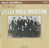 Jelly Roll Morton - Best Of Jelly Roll Morton (1926/1939)