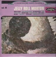 Jelly Roll Morton - Commodore Jazz Classics