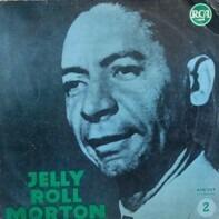 Jelly Roll Morton - Volume 2