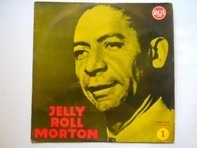 Jelly Roll Morton - Volume 1
