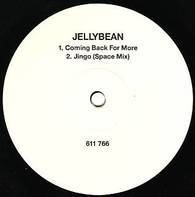 Jellybean - Coming Back For More