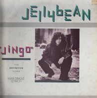 Jellybean, John 'Jellybean' Benitez - Jingo (The Definitive Mixes)