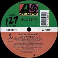 Jellybean, John 'Jellybean' Benitez - Spillin' the Beans
