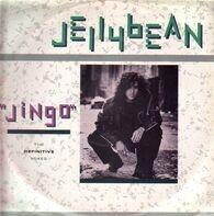 Jellybean, John 'Jellybean' Benitez - Jingo (The Definitive Mixes)
