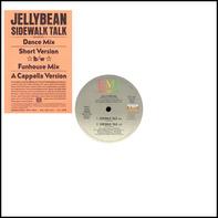 Jellybean, John 'Jellybean' Benitez - Sidewalk Talk