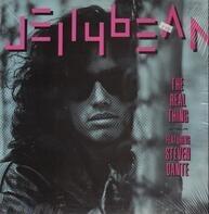 Jellybean, John 'Jellybean' Benitez - The Real Thing