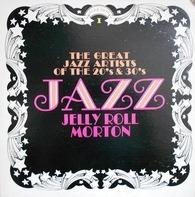 Jelly Roll Morton - Jelly Roll Morton