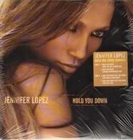 Jennifer Lopez - Hold You Down (Remixes)