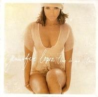 Jennifer Lopez - This Is Me ... Then + 9 Bonus Tracks !