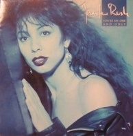 Jennifer Rush - You're My One And Only / Rain Coming Down On Me (Vinyl Single)