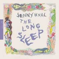 Jenny Hval - The Long Sleep EP (limited Colored Edition)