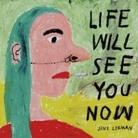Jens Lekman - Life Will See You Now (ltd.Colored Edition)