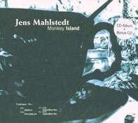 Jens Mahlstedt - Monkey Island
