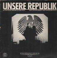 Jensen, Uwe Jens , Koch, Hansgeorg - Unsere Republik