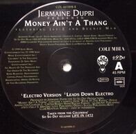 Jermaine Dupri Featuring Jay-Z - Money ain't a Thang