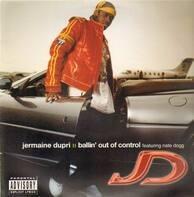 Jermaine Dupri - Ballin' Out Of Control