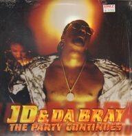 Jermaine Dupri, Da Brat - The Party Continues
