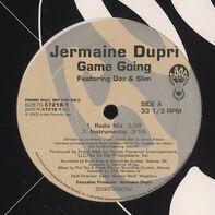 Jermaine Dupri - Game Going