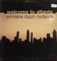 Jermaine Dupri - Welcome to Atlanta