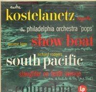 Jerome Kern - Show Boat (Andre Kostelanetz)