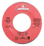 Jerry Butler - Power of Love