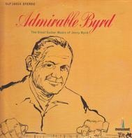 Jerry Byrd - Steel Guitar Vintage Classics No. 7: Admirable Byrd