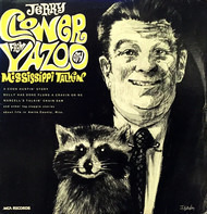 Jerry Clower - From Yazoo City / Mississippi Talkin
