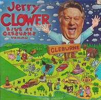 Jerry Clower - Live At Cleburne Texas