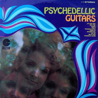 Jerry Cole , The Mind Expanders - Psychedelic Guitars/What's Happening?