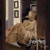 Jerry Goldsmith - Chinatown (1974 Original Soundtrack)-Colored LP