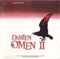 Jerry Goldsmith - Damien Omen 2 (Original Soundtrack)