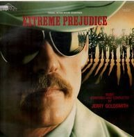 Jerry Goldsmith - Extreme Prejudice (Original Motion Picture Soundtrack)
