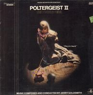 Jerry Goldsmith - Poltergeist II: The Other Side (Original Motion Picture Soundtrack)