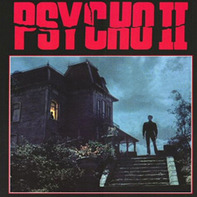 Jerry Goldsmith - Psycho II (Music From The Original Motion Picture Soundtrack)