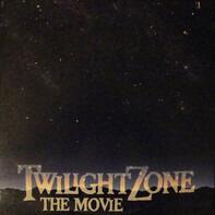 Jerry Goldsmith - Twilight Zone - The Movie (Original Sound Track)
