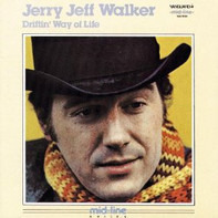 Jerry Jeff Walker - Driftin' Way of Life