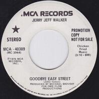 Jerry Jeff Walker - Goodbye Easy Street