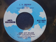Jerry Jeff Walker - L. A. Freeway