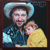 Jerry Jeff Walker - Reunion