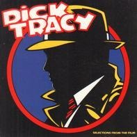Jerry Lee Lewis / Brenda Lee / a.o. - Dick Tracy