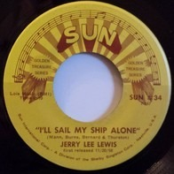 Jerry Lee Lewis - I'll Sail My Ship Alone