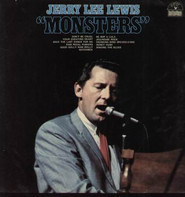 Jerry Lee Lewis - Monsters