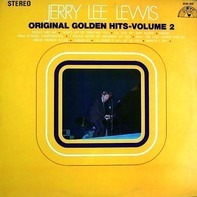Jerry Lee Lewis - Original Golden Hits - Volume 2