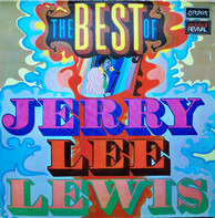 Jerry Lee Lewis - The Best Of Jerry Lee Lewis