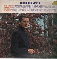 Jerry Lee Lewis - The Golden Cream of the Country