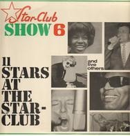 Jerry Lee Lewis, Ray Charles, Little Richard - 11 Stars At The Star-Club